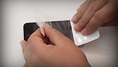 BUFF : Protection Film for Smartphone Installation